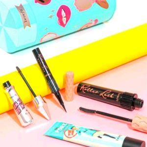 NIB Benefit Cosmetics 4-Pc Party Curl Gift Set